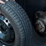 Danmarksgatans Bilservice i Uppsala hjälper dig med däck och hjulinställning