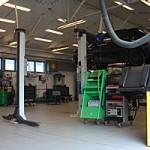 Du hittar vår Mekonomen bilverkstad i Uppsala