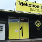 En däckverkstad i Uppsala med trevligt bemötande och erfarenhet