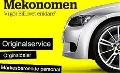 Mekonomen bilverkstad